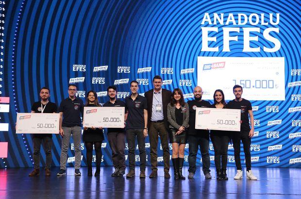Anadolu Efes Özel Ödülü
