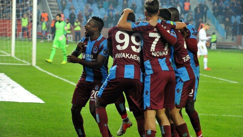 Trabzonspor   Atiker Konyaspor