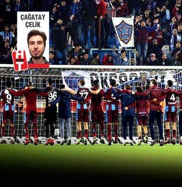 Son haftaların formda takımı Trabzonspor, Spor Toto Süper Lig