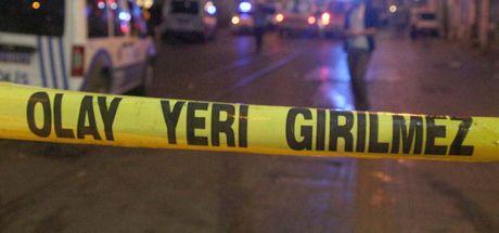 Ankara'da boşanmak isteyen eşini öldürdü