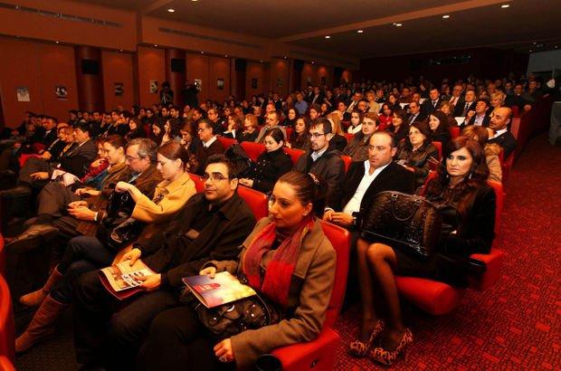 Lübnan'da 'Türk Filmleri Haftası'na yoğun ilgi