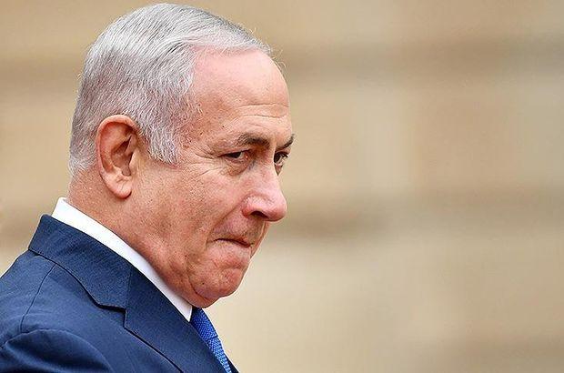 Netanyahu, başka cephe açmak istemiyor