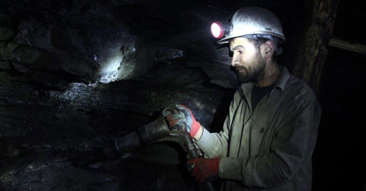 Türkiye Taşkömürü Kurumuna 1500 işçi alınacak