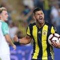 Fenerbahçe 10'u mumla arıyor