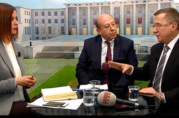 CHP-İYİ Parti görüşmelerinde kritik gün Çarşamba!