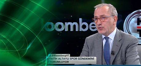 Fatih Altaylı: Böyle cezalandırma olmaz
