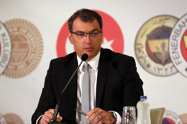 Fenerbahçe'de Comolli'nin transfer fiyaskosu