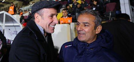 """""""Erken ve şanssız gol yedik"""""""