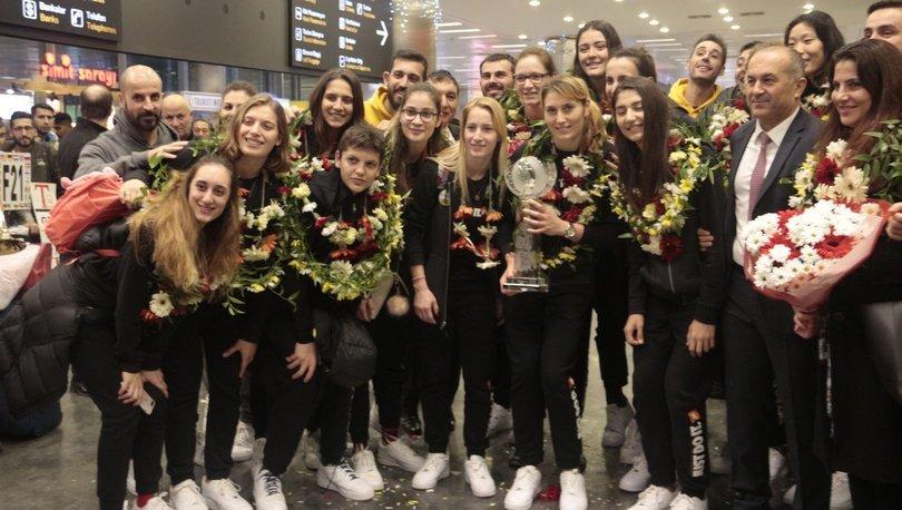 Vakıfbank  Dünya Kulüpler Voleybol Şampiyonası