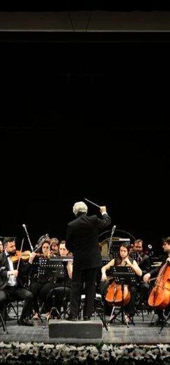 Süreyya Opera Sahnesi'nde kuzey rüzgarları
