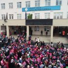 İstanbul'da sıradan bir okul! Ancak bu özelliği hayrete düşürüyor...