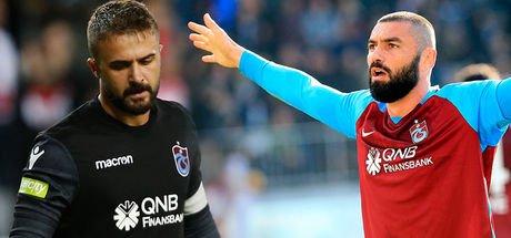 Trabzonspor'a şok