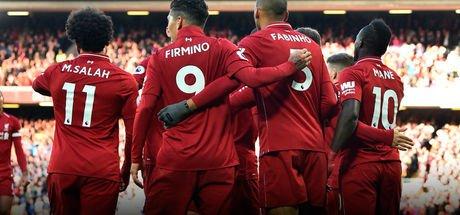 En iyi Liverpool!