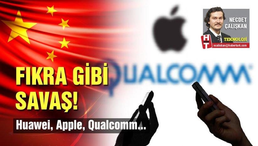İki ABD'li kapıştı, cezayı Çin kesti