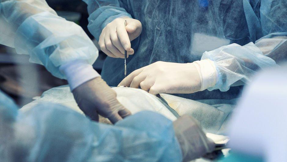 Tıp dünyasını heyecanlandıran ameliyat!