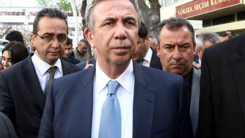 Son dakika: Mansur Yavaş İYİ Parti adaylığı için kararını verdi!