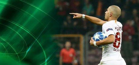 Galatasaray umutlandı! 3 gol var!