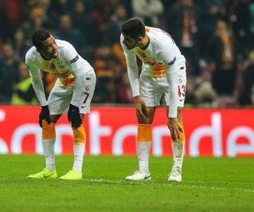 Galatasaray'ın kura çekimi ne zaman?
