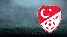 TFF'den Galatasaray'a tebrik