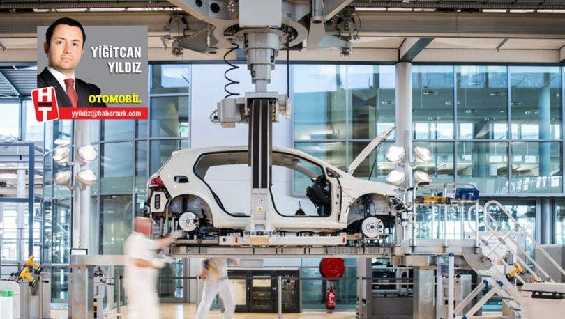 Son dakika: Alman otomobil devi Türkiye'de fabrika açıyor!