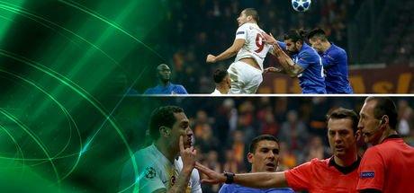Galatasaray - Porto maçının yazar yorumları...