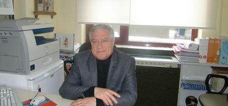 Tıp dünyasının acı günü! Prof. Dr. Şükrü Sindel hayatını kaybetti