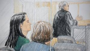 Kanada'da gözaltına alınan Huawei'nin üst düzey yöneticisi Meng kefaletle serbest