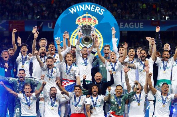 Hadi ipucu 12 Aralık: 2017-2018 UEFA Şampiyonlar Ligi Kupasını hangi takım kazanmıştır Hadi ipucu 12.30 cevabı 50
