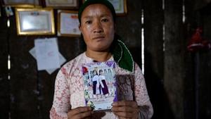 Vietnam'ın kayıp kızları: Aileler evlendirilmek için Çin'e kaçırılan çocuklarını arıyor