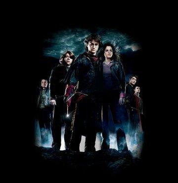 Harry Potter'ın sihirli dünyası hem izlenip hem dinlenecek!