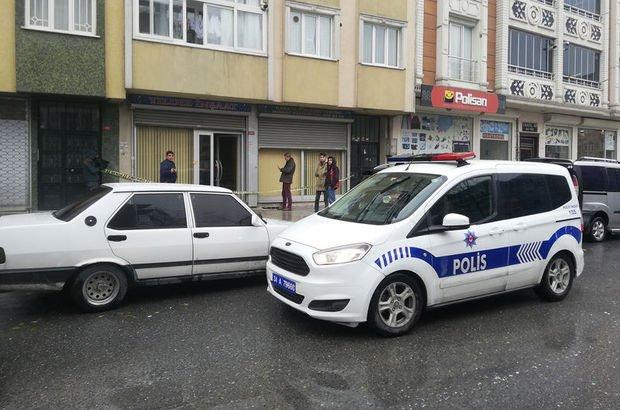 AK Parti Belediye Meclis Üyesine silahlı saldırı