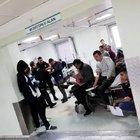 Gaziantep Polis Okulu'nda çok sayıda öğrenci hastanelik oldu