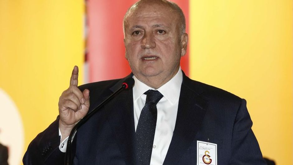 Galatasaray eski yönetici Çelebi'den genel kurul çağrısı