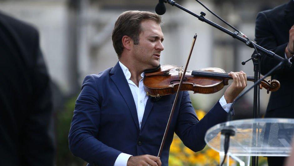 Dünyaca ünlü Fransız müzisyen Türkiye'ye geliyor
