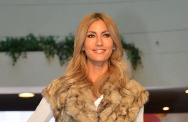 Çağla Şıkel: Yılbaşında ailece Kapadokya'da olacağız - Magazin haberleri