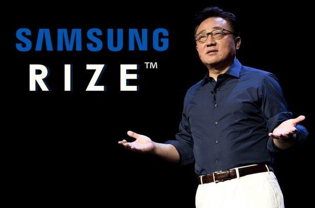 Samsun istedi ama Samsung Rize serisi geliyor!