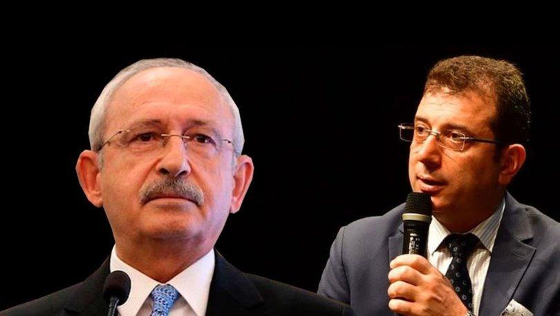 Sürpriz buluşma! Kılıçdaroğlu, İmamoğlu'nun evinde... | Gündem Haberleri