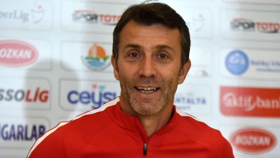 """""""Yeni Malatyaspor'u yenmek istiyoruz"""""""