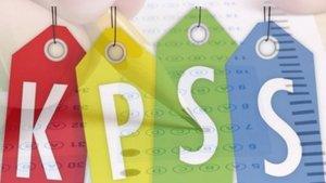 KPSS tercihleri nasıl yapılır?