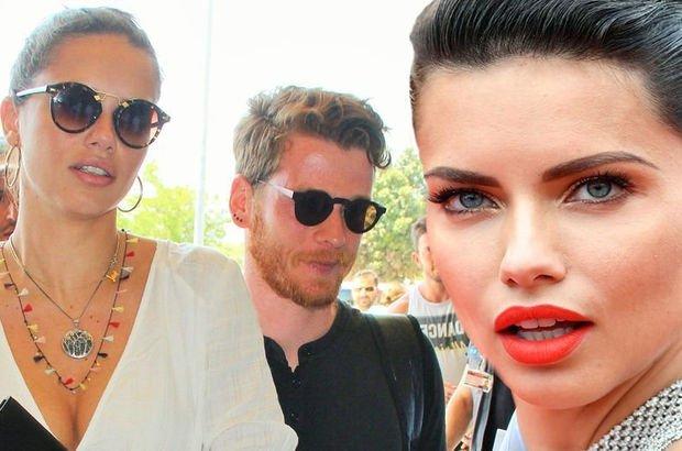 Metin Hara ile Adriana Lima ayrıldı mı? Açıklama geldi - Magazin haberleri