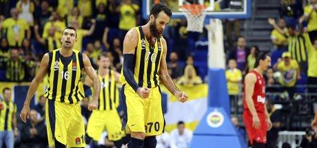 Fenerbahçe yeni sponsoru açıkladı!