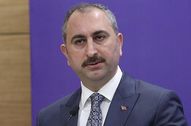 Adalet Bakanı Gül, AİHM'nin iddialarını yalanladı