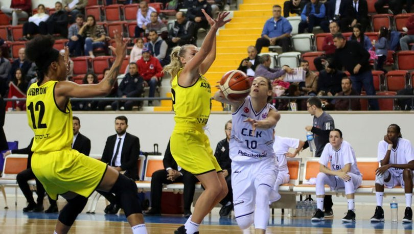 Çukurova Basketbol A3 Basket