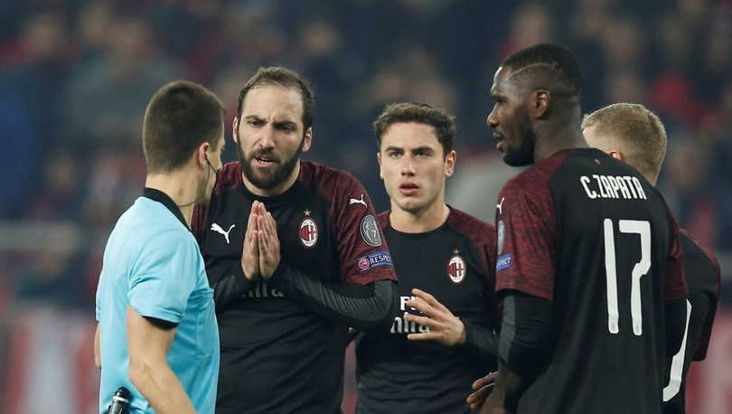 Bologna - AC Milan maçı heyecanı 18