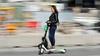 Elektrikli scooterlar: Yenilikçi bir ulaşım aracı mı, kentlerin yeni kabusu mu?