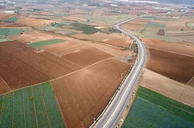 Türkiye'nin ilk ve tek Tarım AVM'si Karacabey'de kuruluyor