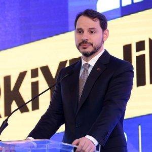 BAKAN ALBAYRAK AÇIKLADI! PAZARTESİ BAŞLIYOR...