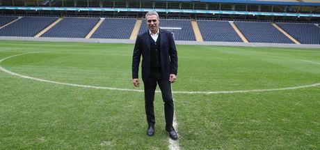 Fenerbahçe, Ersun Yanal'ı açıkladı!