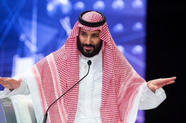 Veliaht Prens ile Netanyahu'nun el sıkışmaya hazırlandığı iddiası