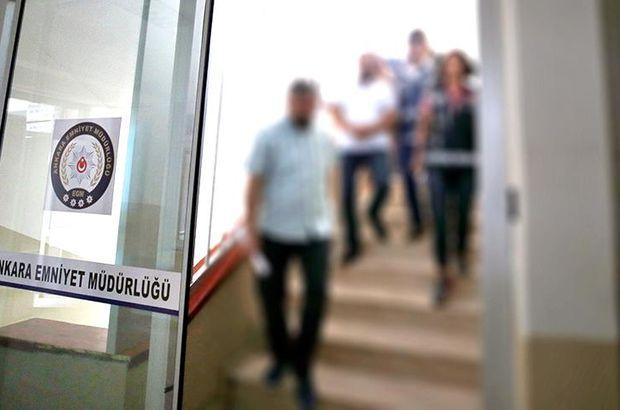 Savunma sanayi şirketlerine FETÖ operasyonu: 48 gözaltı kararı